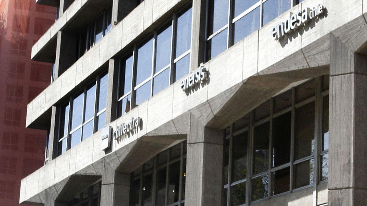 Enel propone a Enersis y filiales separar sus negocios de Latinoamérica