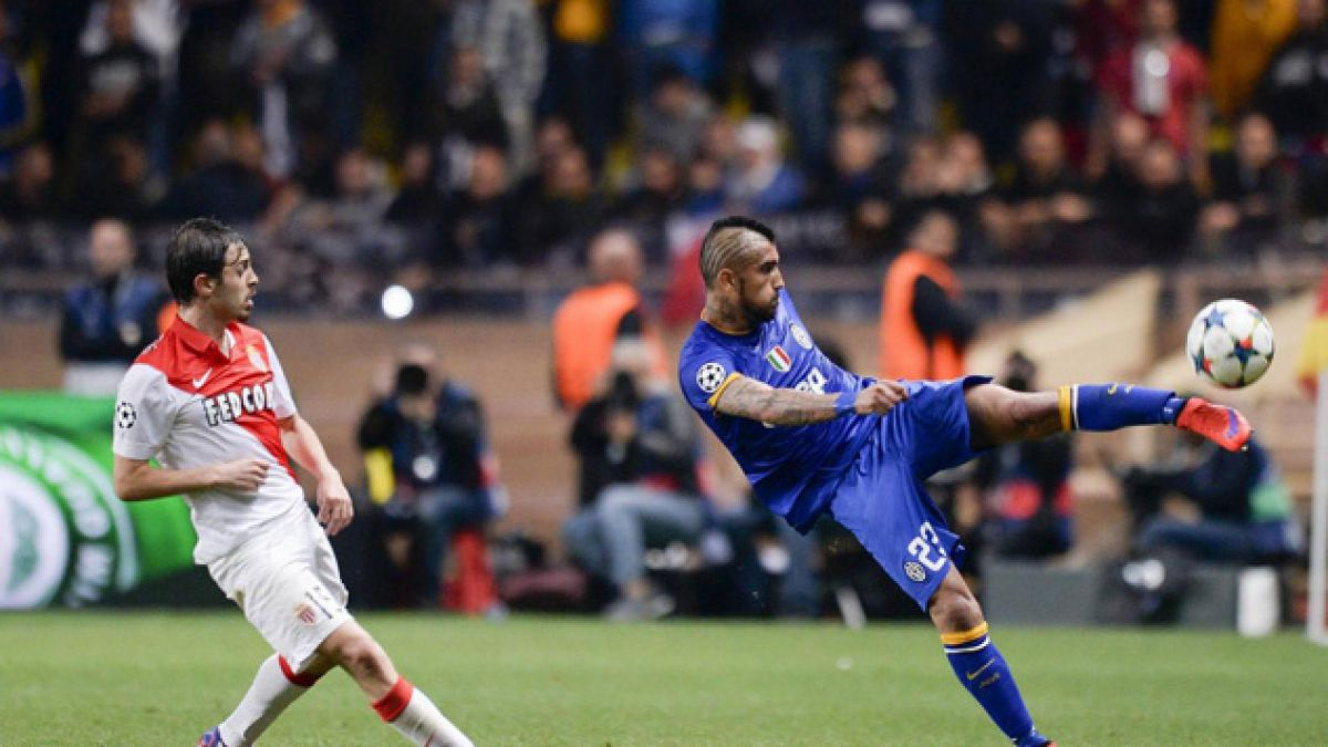 Arturo Vidal confiado: No le tengo miedo a nadie