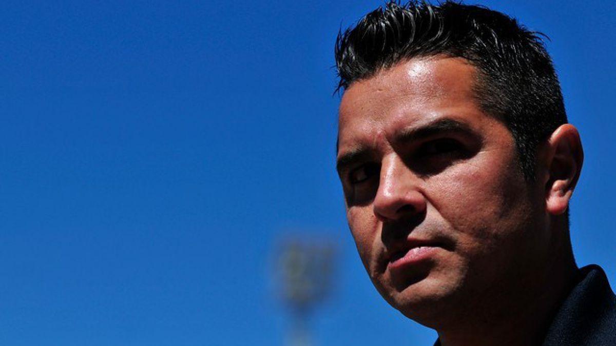 """Nos vamos dolidos"""": La eliminación de Colo Colo en 7 frases de Héctor Tapia"""