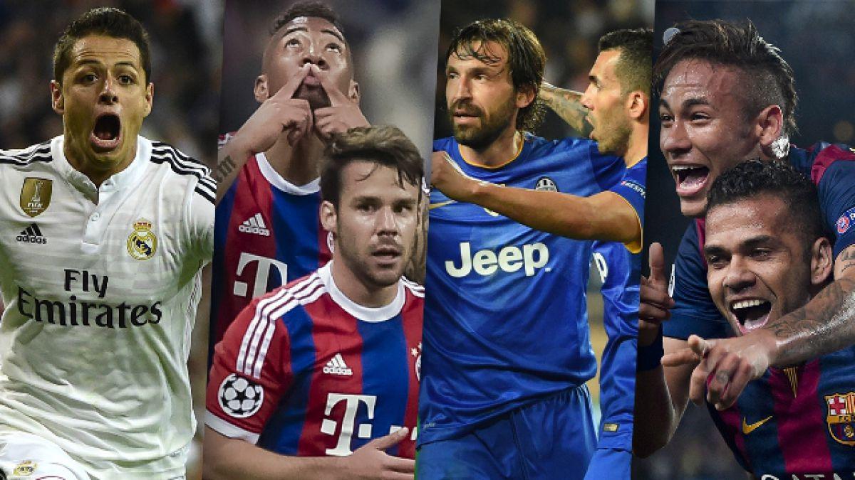 Así terminaron las 5 ligas más importantes del mundo