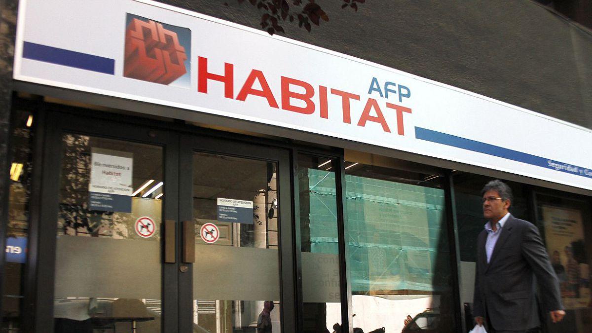 Habitat ante salida de Ponce de directorio de SQM: Es una señal potente, pero no suficiente