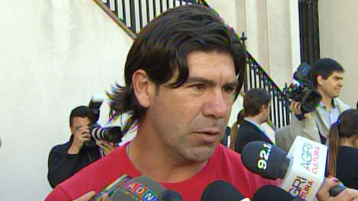 "Marcelo Salas: ""Me llena de orgullo estar en el 11 ideal de Chile"""