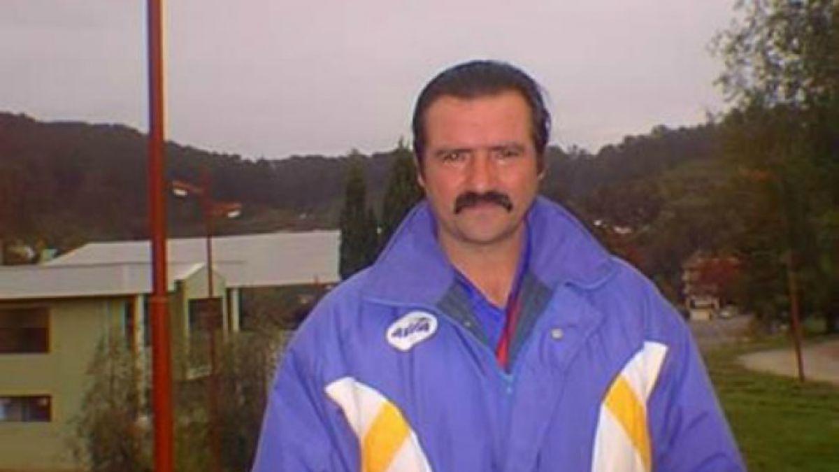 Mario Osbén se encuentra internado tras sufrir problemas cardíacos
