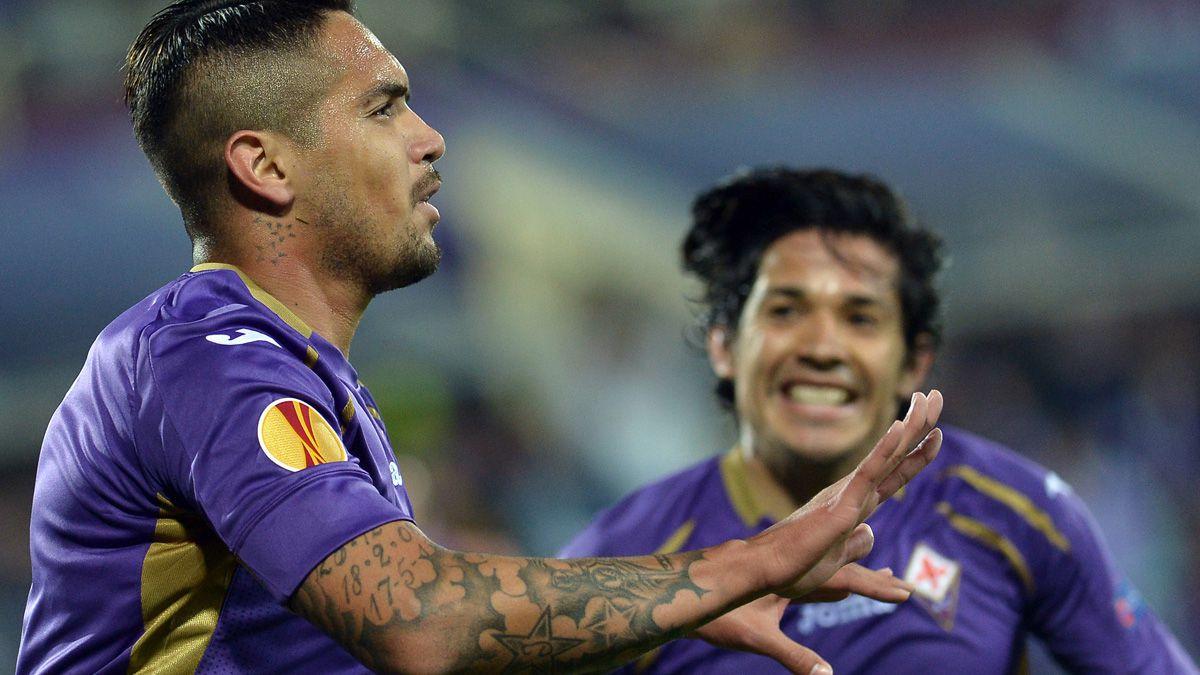 Semifinales Europa League: Fernández y Pizarro jugarán ante Sevilla