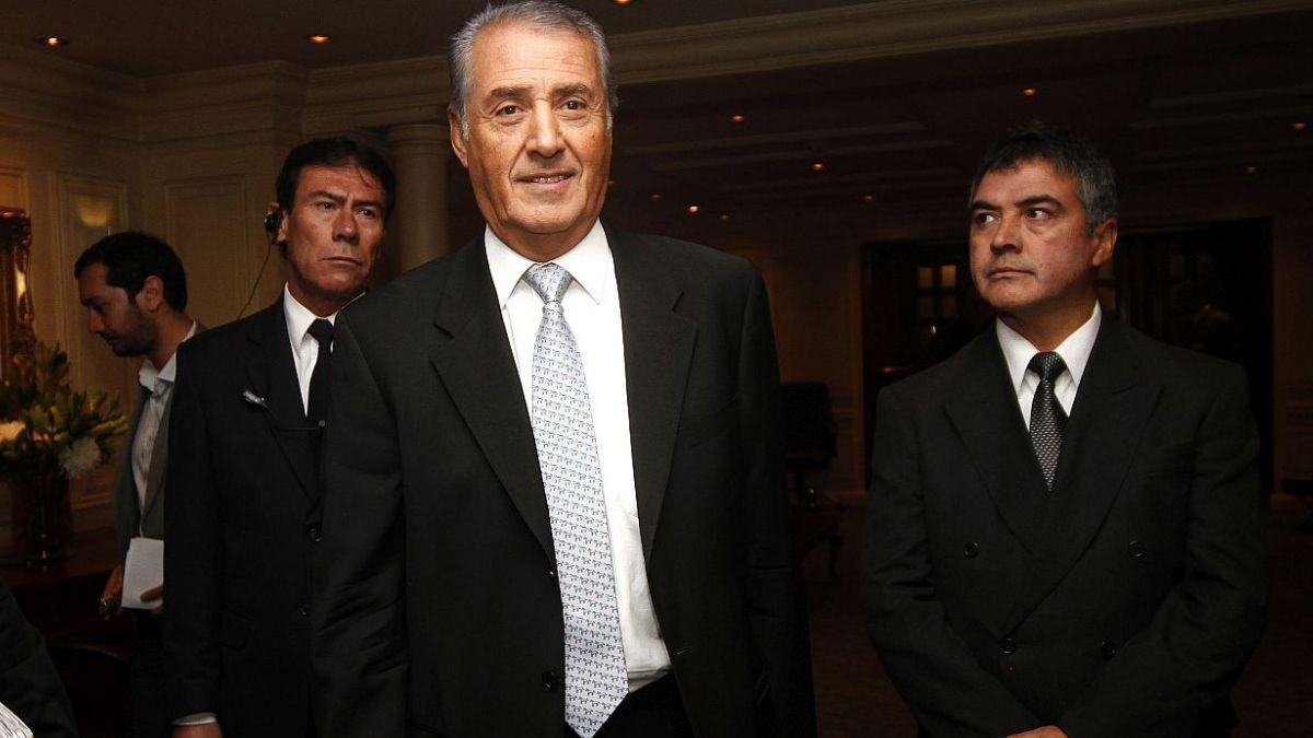 Ponce Lerou: Para mí lo más importante es el futuro de Soquimich