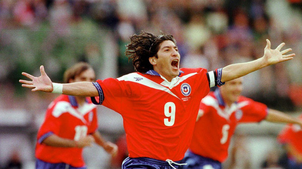 Las 5 camisetas de la Selección Chilena que más dieron que hablar