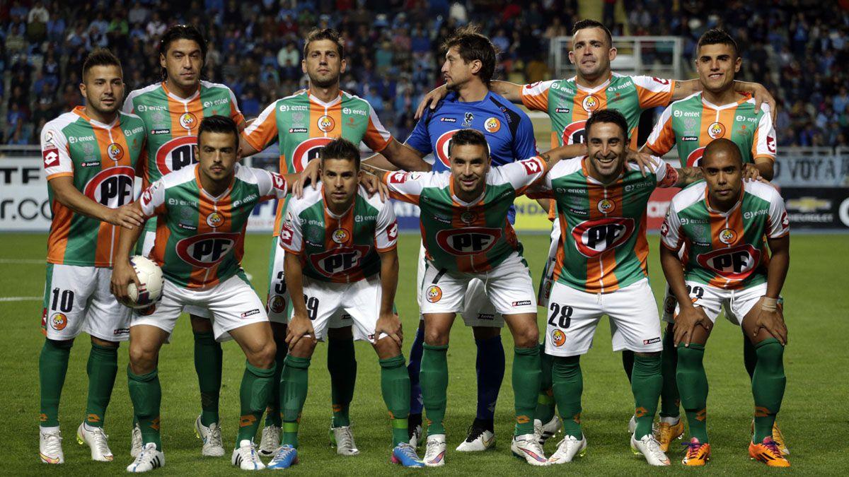 Cobresal está en El Salvador y llegó con la Copa del Clausura