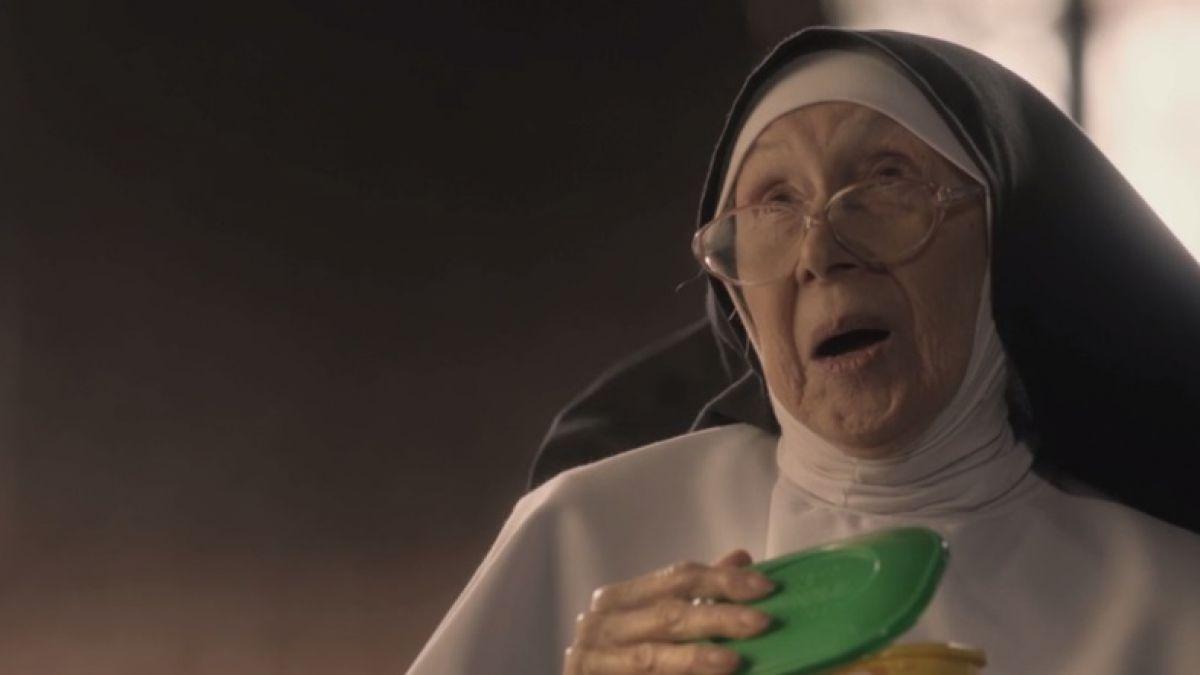 A los 95 años fallece la actriz Claudia Paz, protagonista de recordados comerciales