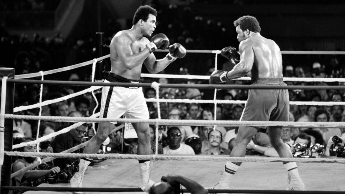 Boxeo: Las 10 peleas más dramáticas de la historia