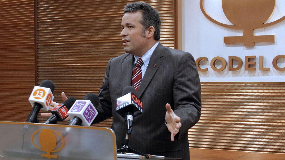 Codelco aprueba paquete de medidas que busca elevar estándares en transparencia y probidad
