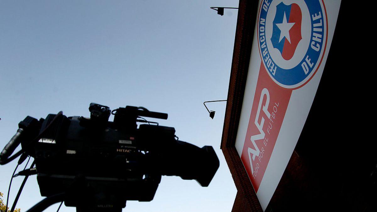 Caso FIFA: SII podría iniciar una auditoría en la ANFP