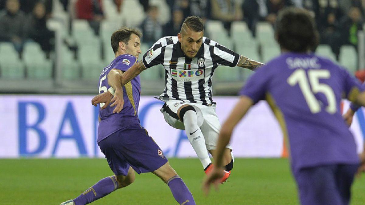 La Juventus debe esperar para celebrar