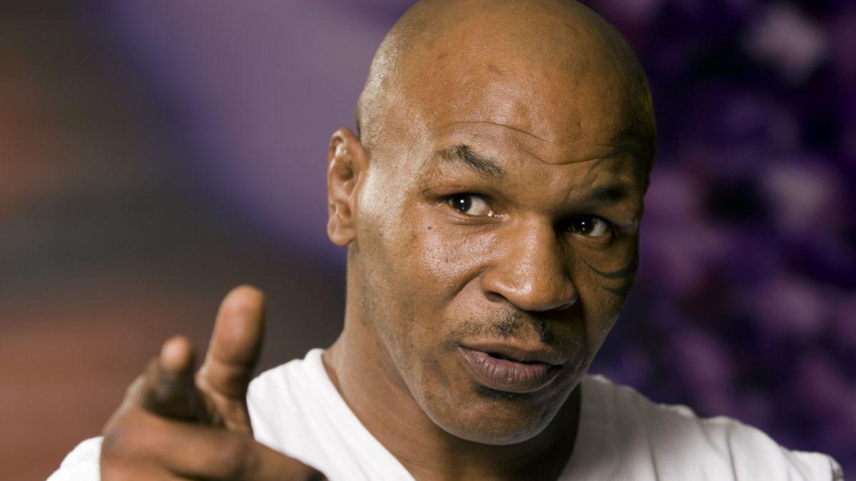 Mike Tyson tuvo crudas declaraciones sobre Mayweather y Pacquiao