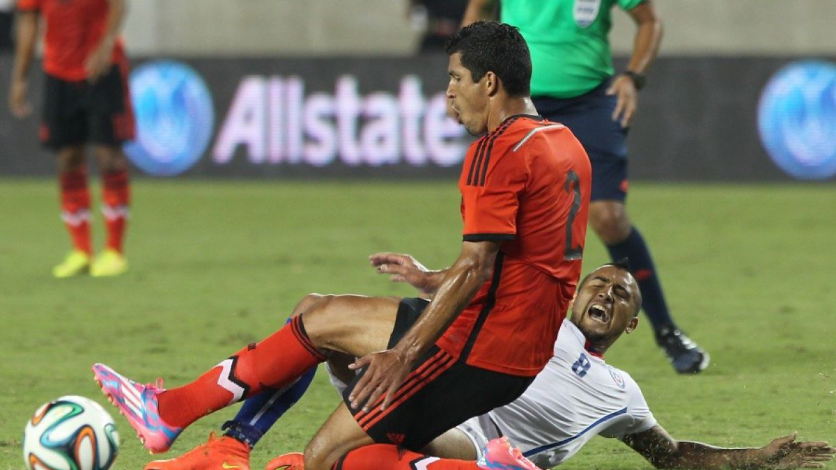 México disputaría la Copa América Chile 2015 con plantel alternativo