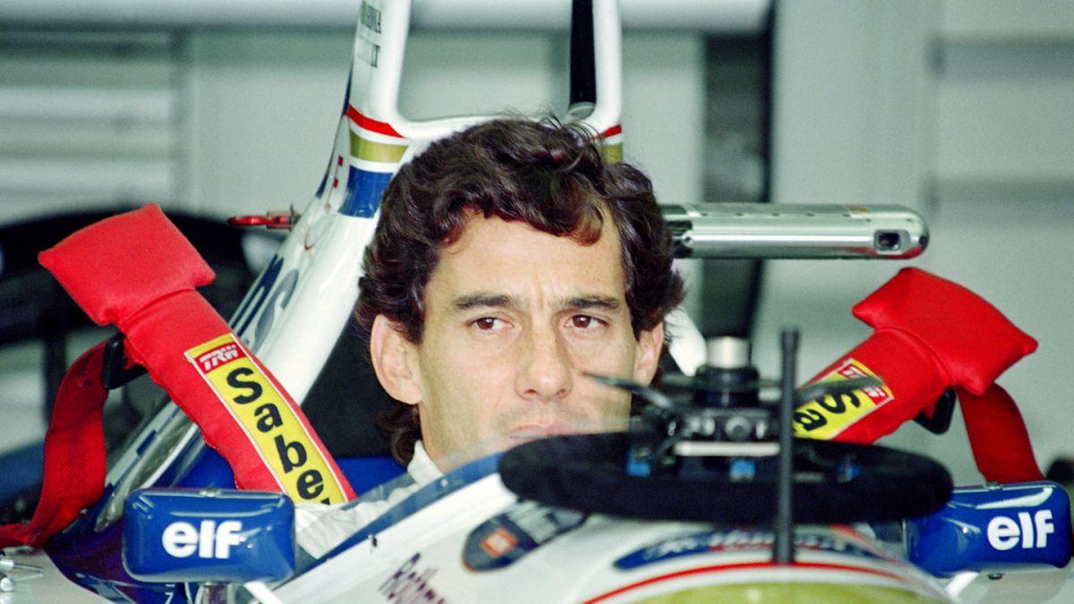 A 21 años de la muerte de Ayrton Senna: Así lo recuerda el mundo de la Fórmula 1