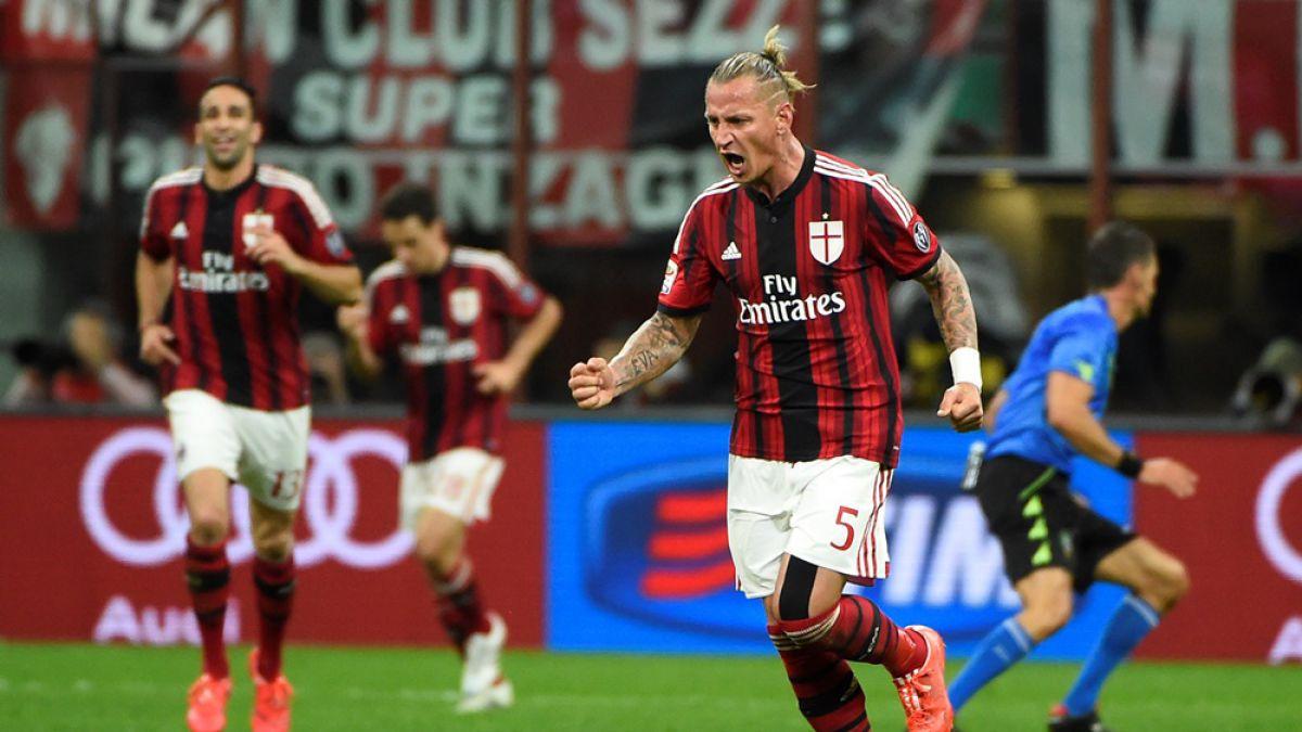 Prosiguen las negociaciones para la venta del AC Milan