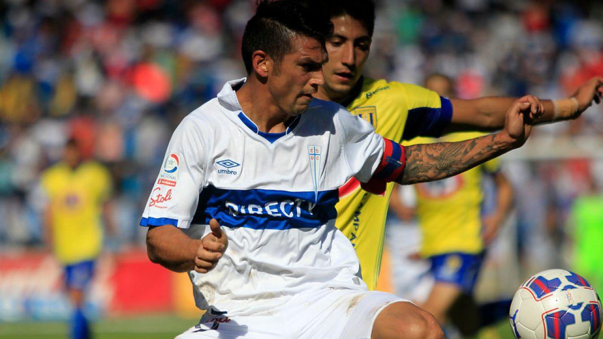 Así se definirán los participantes chilenos en la Copa Sudamericana