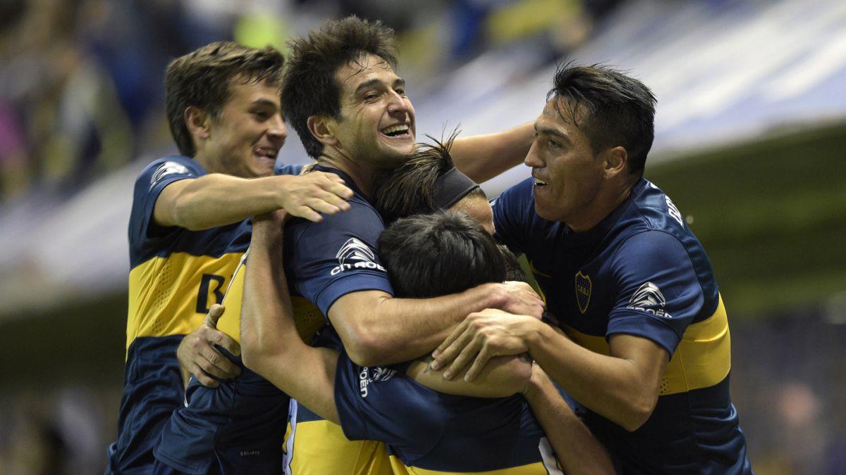 Boca Juniors se quedó con el Superclásico argentino tras vencer 2-0 a River Plate