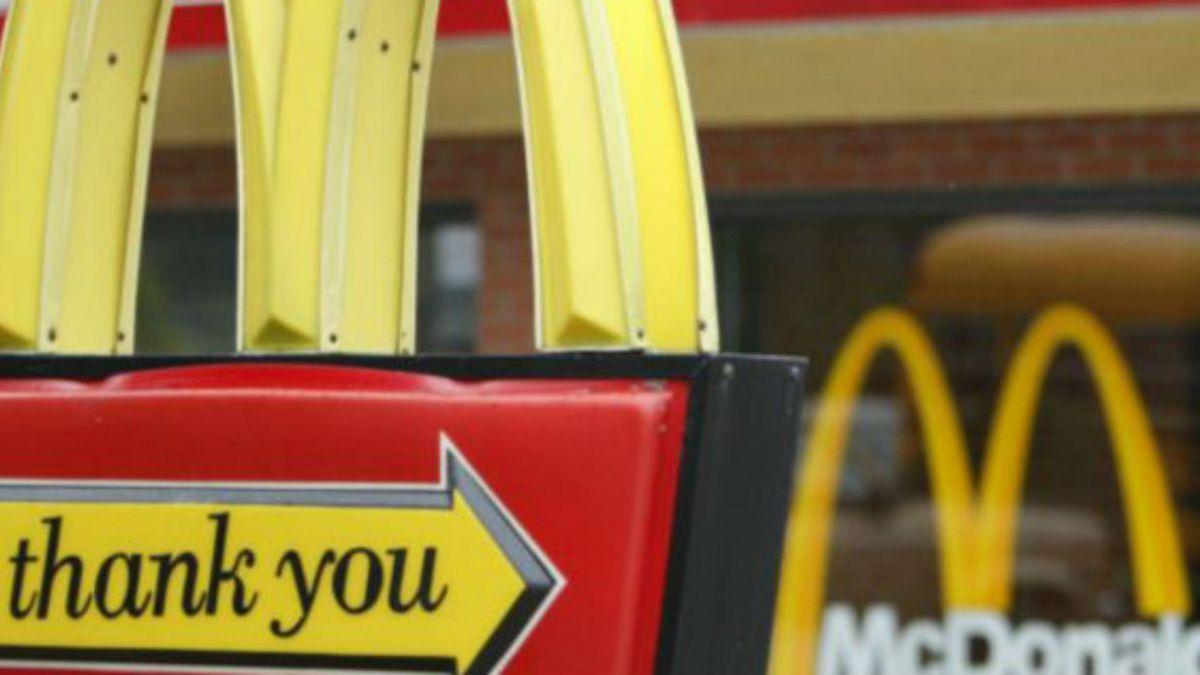 ¿Se está acabando el romance de los estadounidenses con McDonalds?