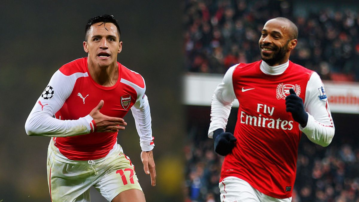 Alexis acecha el récord de Henry