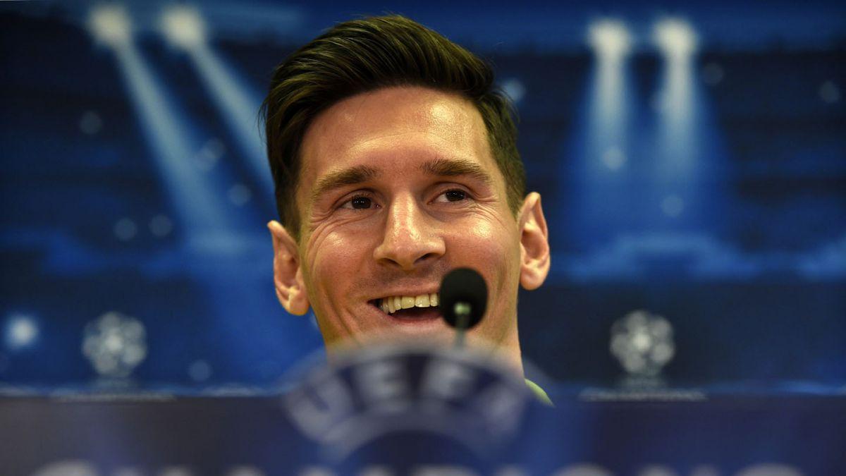 Messi sobre Bravo y Ter Stegen: Contamos con dos de los mejores porteros del mundo