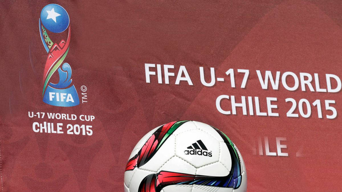 [VIDEO] El spot oficial del Mundial Sub 17 Chile 2015