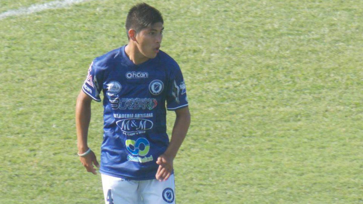 [VIDEO] Falleció jugador argentino que sufrió un duro golpe en la cabeza