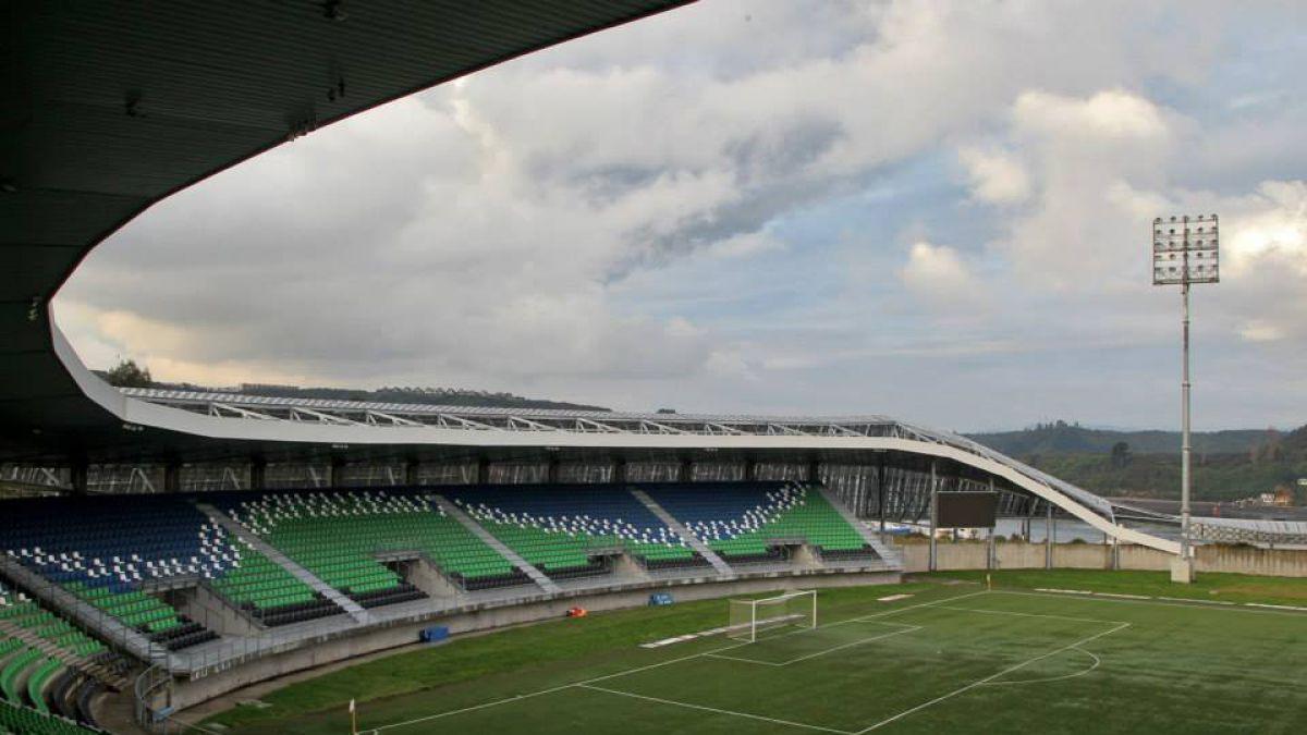 Chinquihue a Primera B: Regresa al profesionalismo probablemente el estadio más lindo de Chile