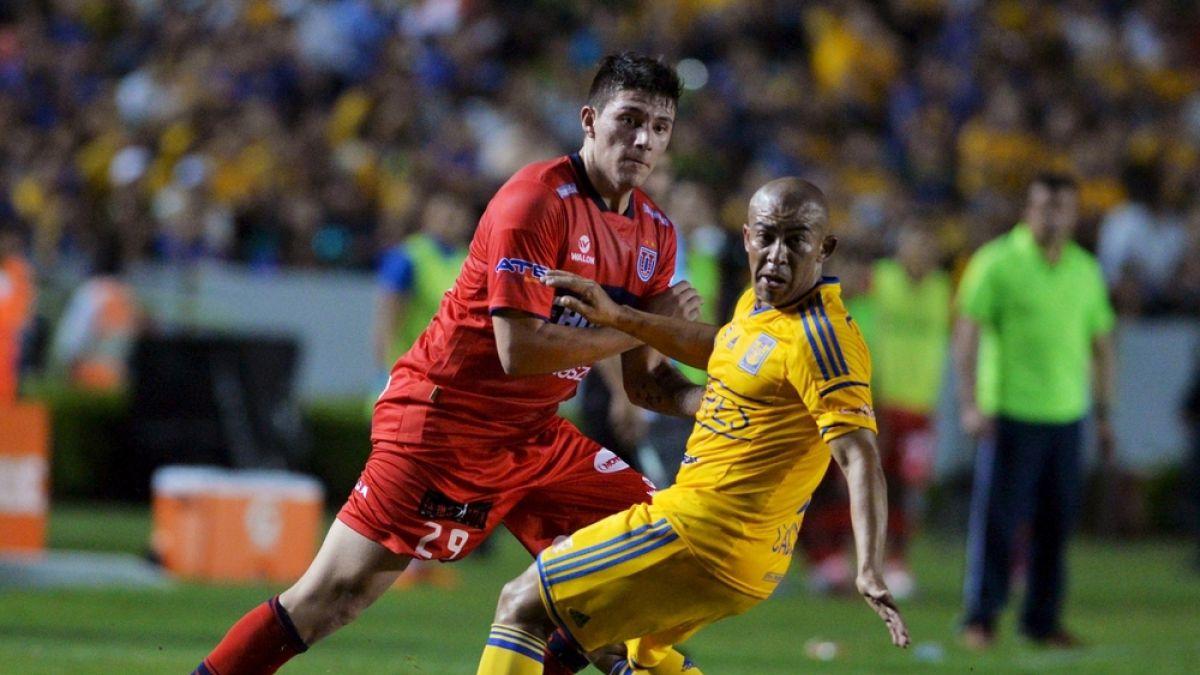 Tigres de México es el primer equipo clasificado a los cuartos de final de la Copa Libertadores