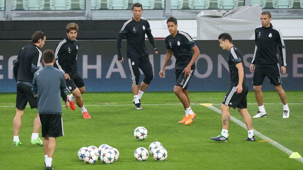 La FIFA sancionaría a Real Madrid en septiembre por fichajes irregulares en las inferiores