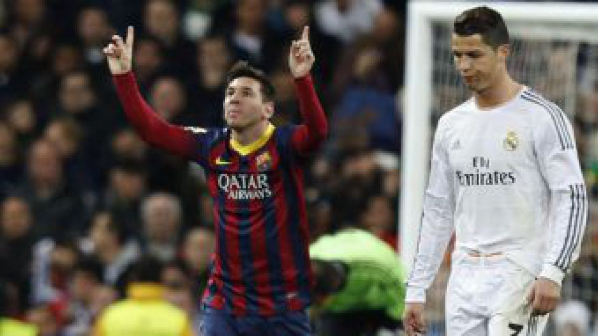 Messi supera a Cristiano como máximo goleador de la Champions League