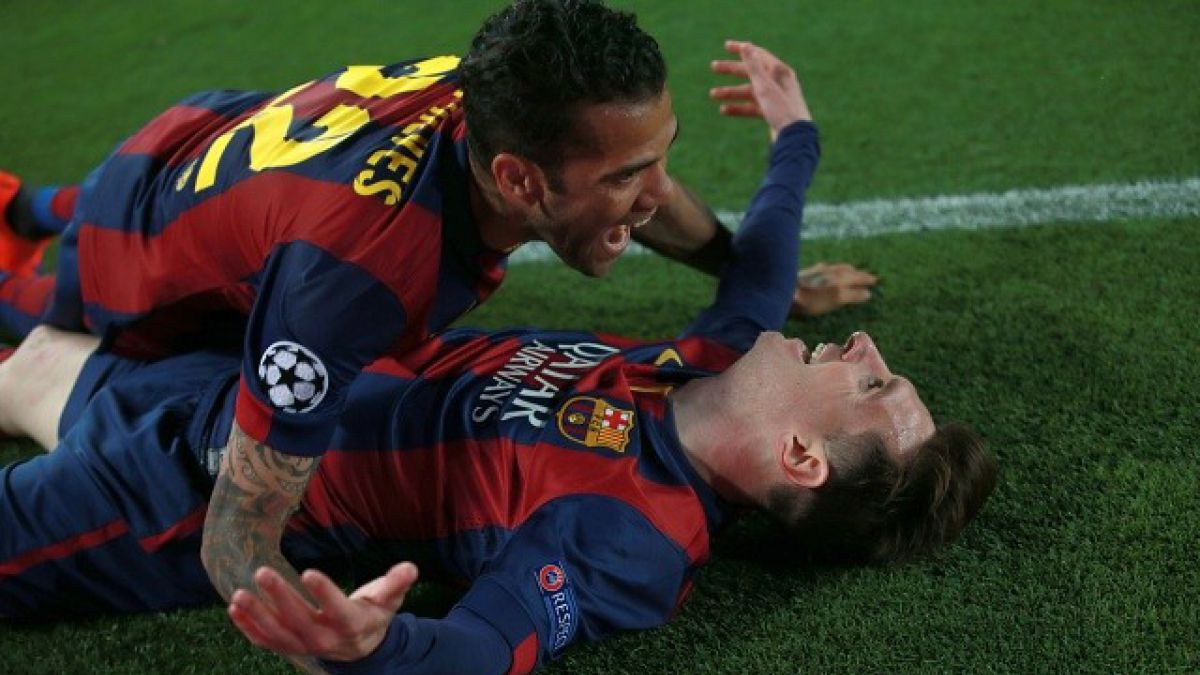 Messi se roba las portadas del mundo: Genial, brutal e imparable