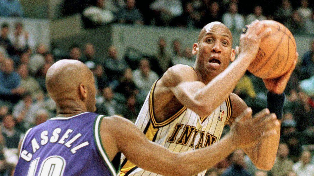 Ocho puntos en nueve segundos: A 20 años de la histórica noche de Reggie Miller en la NBA