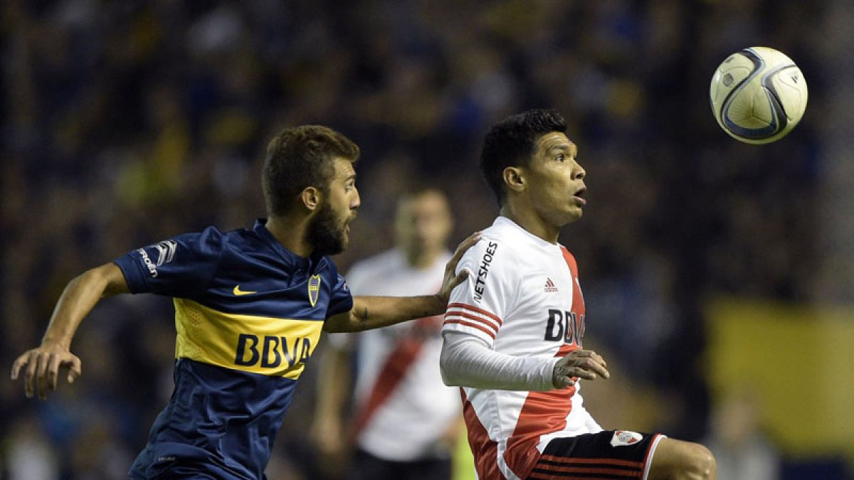 [GOL A GOL] River y Boca: El superclásico argentino protagoniza la Copa Libertadores