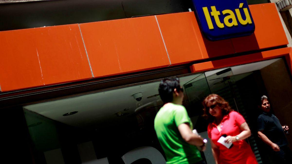 Itaú ofrece beneficios especiales a accionistas de Corpbanca para que aprueben fusión