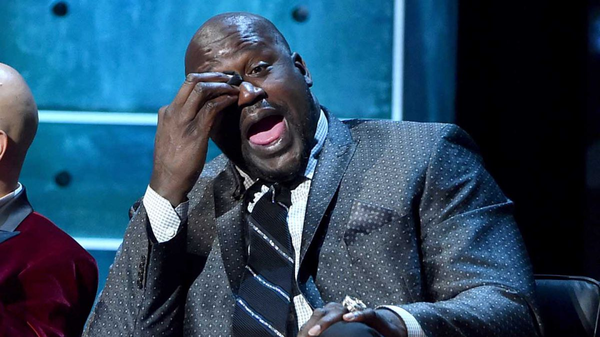 Shaquille ONeal tendrá estatua en la arena de los Lakers