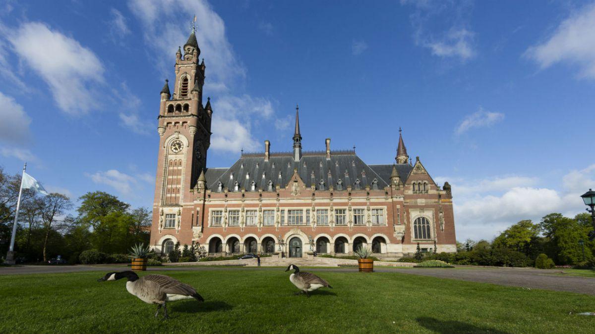 Demanda marítima: ¿Qué podría fallar La Haya el 1 de octubre?