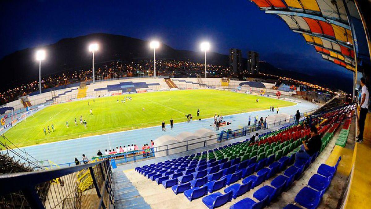 Los cambios que se vienen en el Estadio Tierra de Campeones de Iquique
