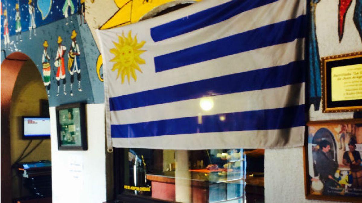 Sangre charrúa: La futbolera colonia uruguaya que espera celebrar en la Copa América