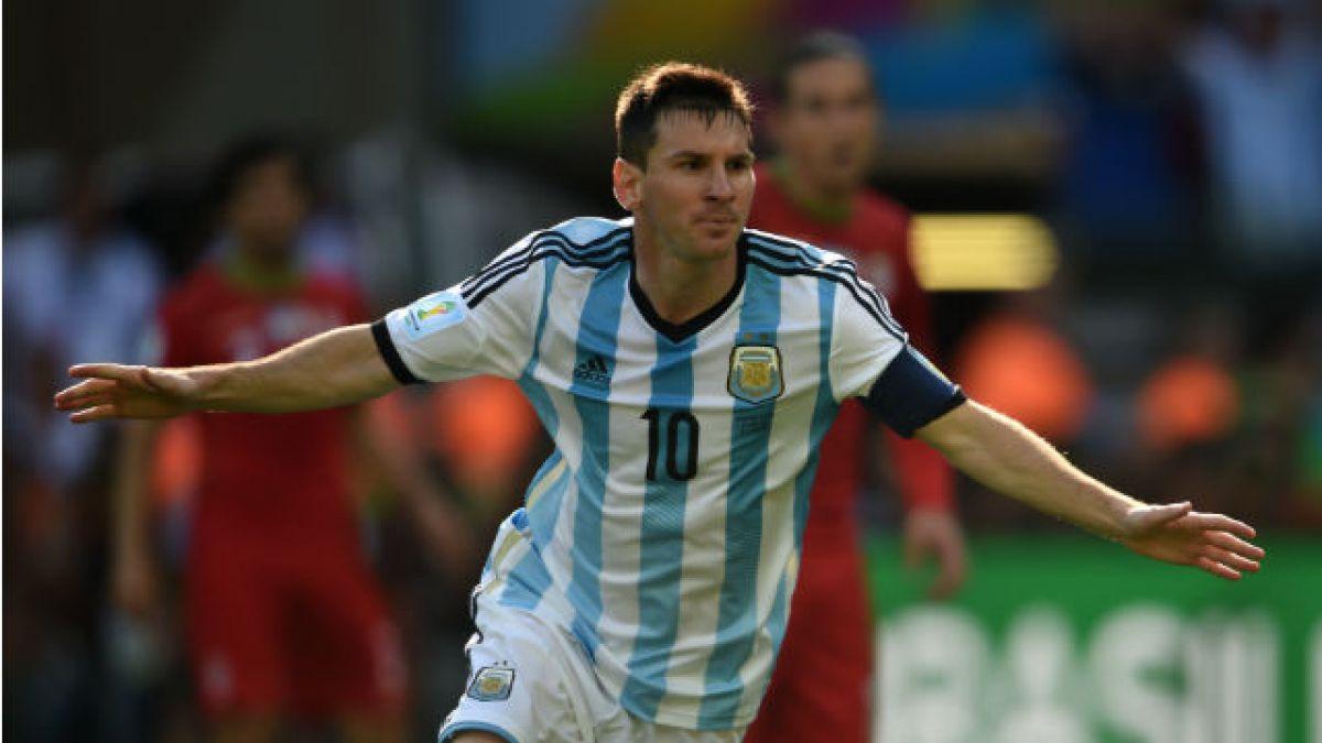 Mucama especial y guardaespaldas para Messi entre las exigencias de Argentina