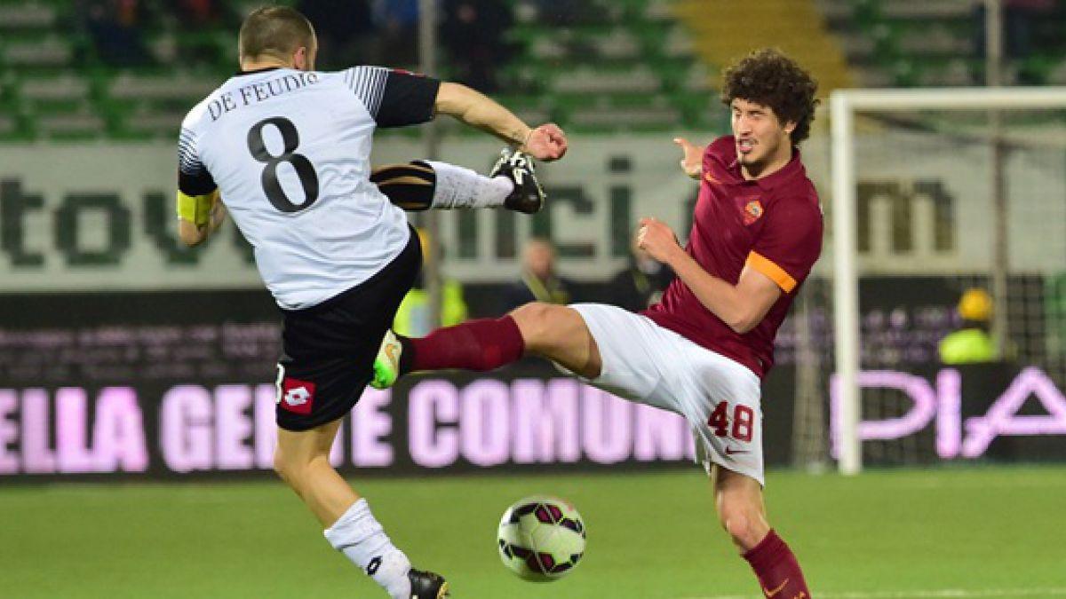Se comienzan a definir a los descendidos en el Calcio