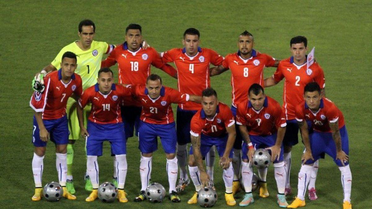 A un mes de la Copa América: Hoy se conoce prenómina