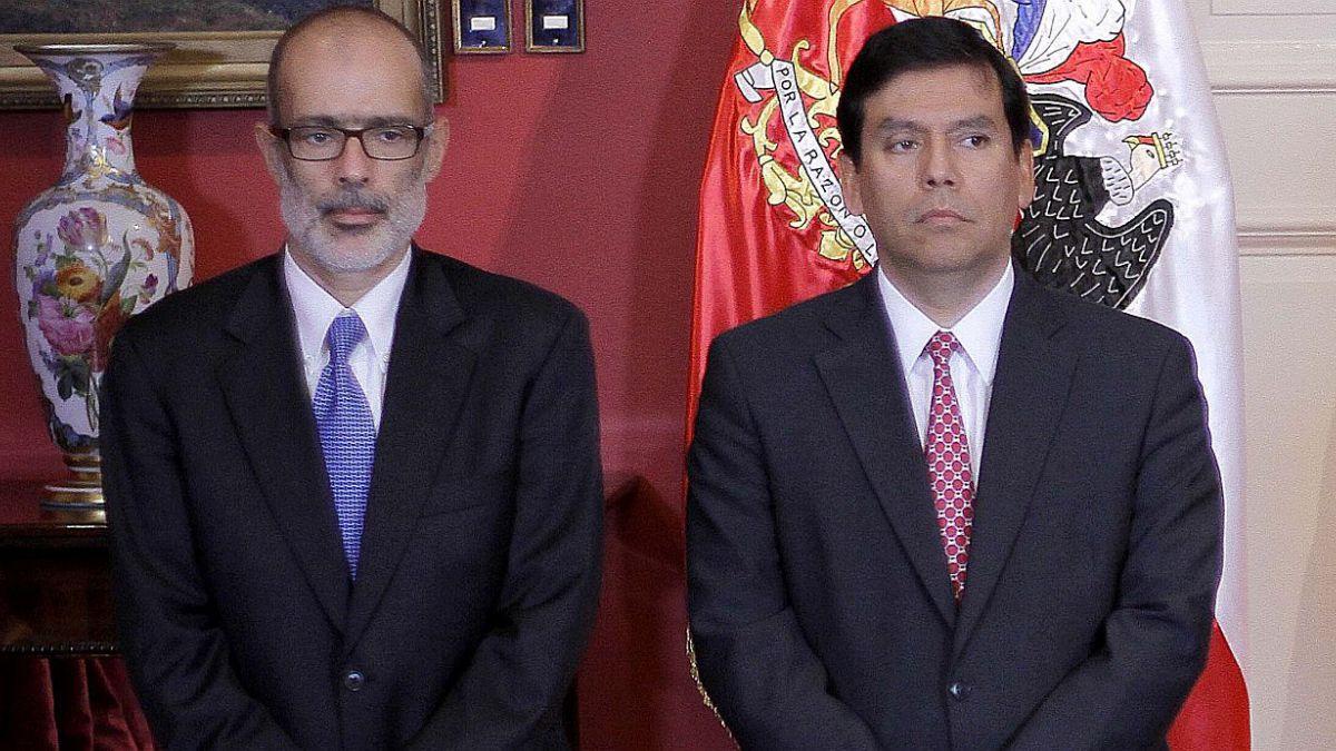 CNC y cambio en Hacienda: Confiamos que el trabajo de Valdés permitirá recomponer las confianzas