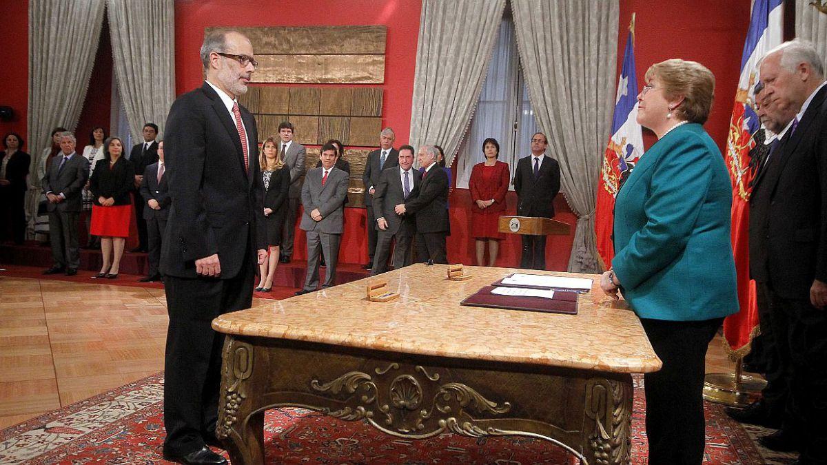 Diálogo y trayectoria: Así destacan la llegada de Valdés al ministerio de Hacienda
