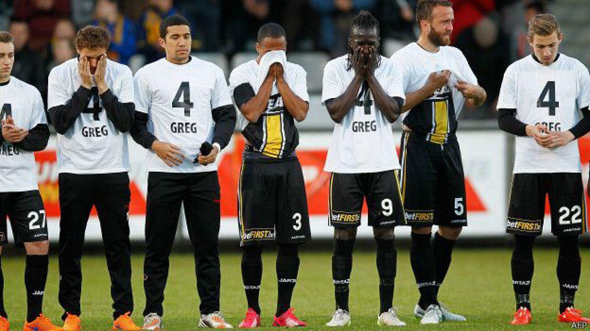 Futbolista belga es el segundo jugador en morir de un paro cardíaco en las últimas dos semanas