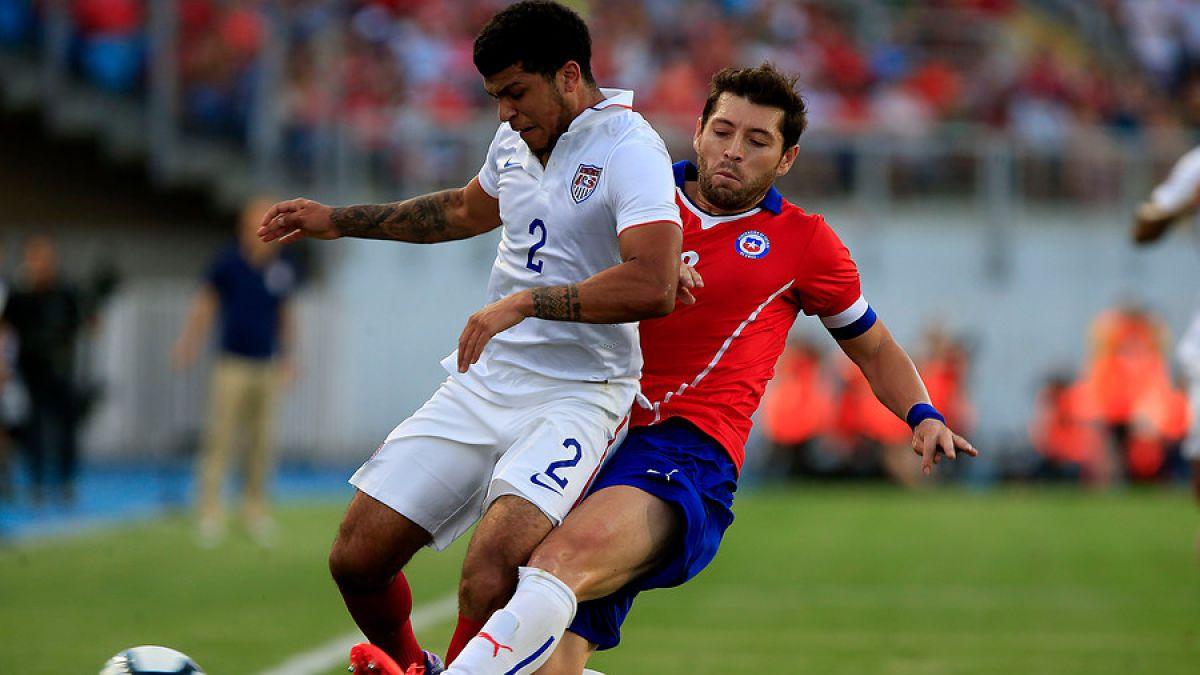 José Rojas habla de trabajo especial de Vargas y expresa sorpresa por entrenar con PlayStation