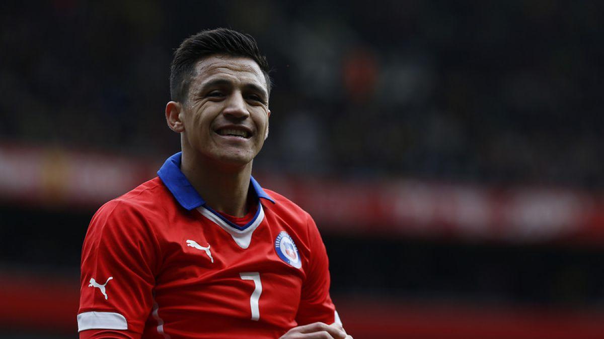 Jorge Sampaoli entrega pre nómina de la Roja para la Copa América