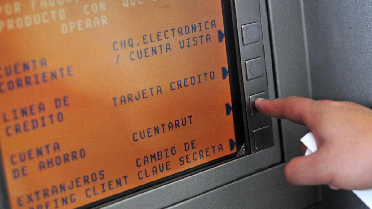 Algun banco chile opciones binarias