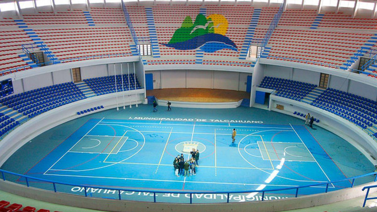 La Tortuga albergará el duelo por Copa Davis entre Chile vs. México