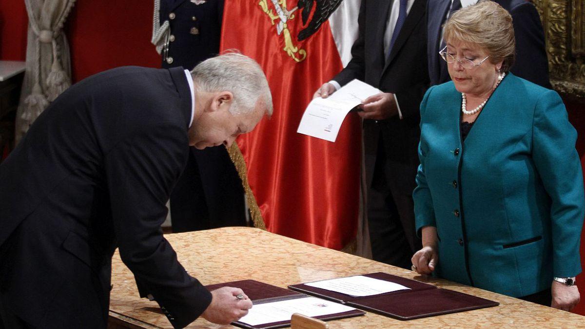 Fitch y cambio de gabinete: No representa cambio significativo en la política económica y fiscal